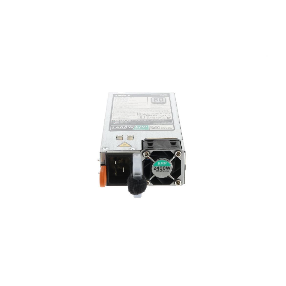 CXC2T 2400W PSU