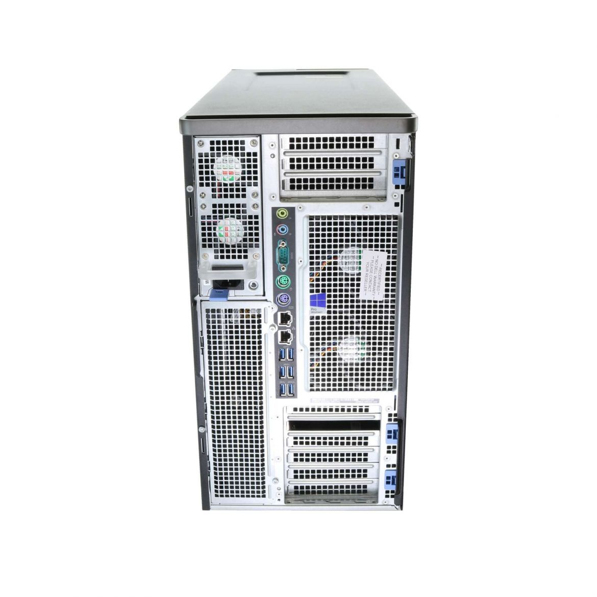 Dell T7920 Workstation 2