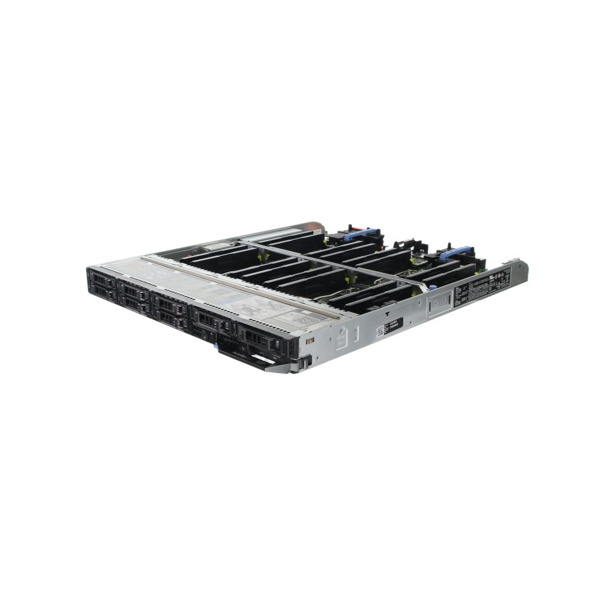 FC830 CHASSIS
