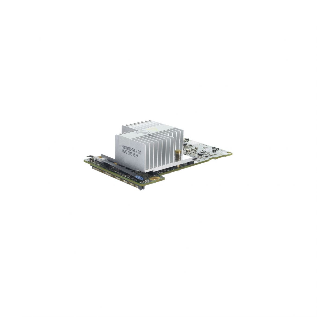 FRH64 H710 RAID CONTROLLER2