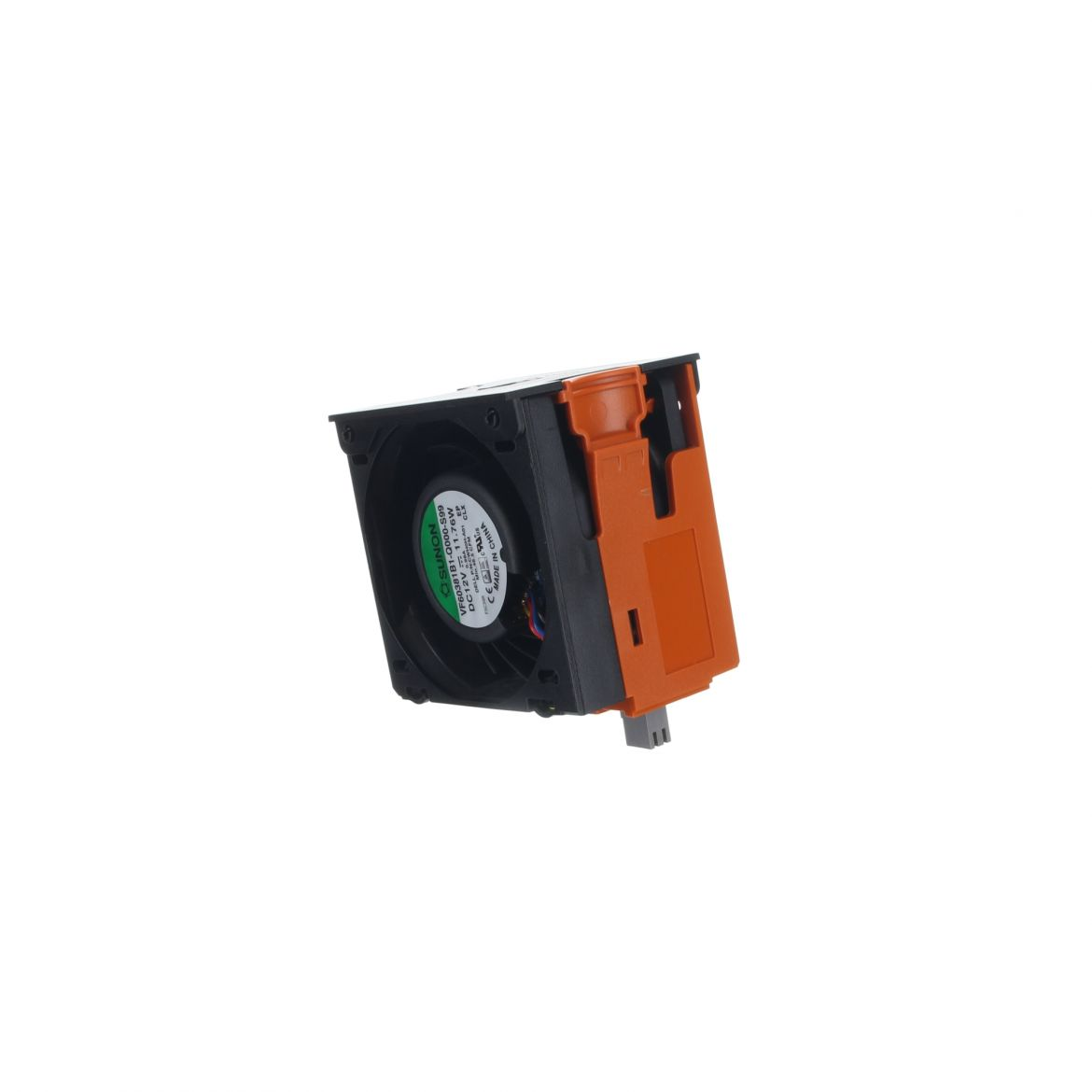 H0H89 R730 FAN4