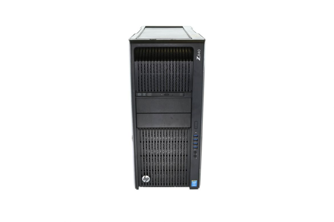 HP Z840 Workstation1