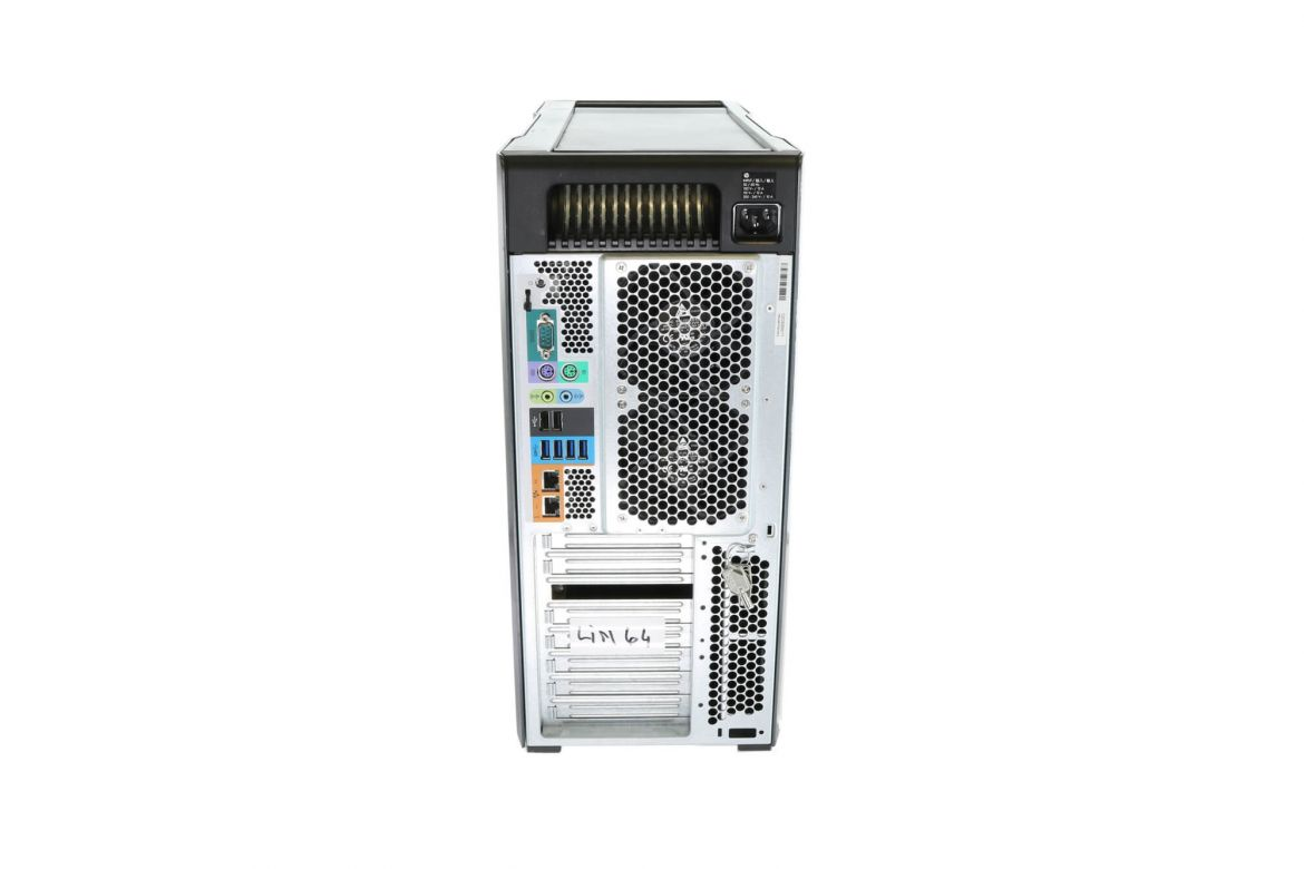 HP Z840 Workstation2