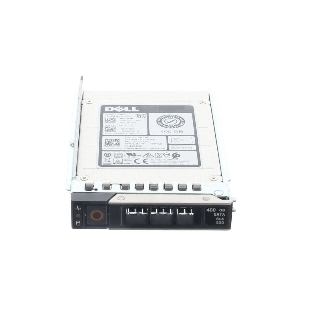 VKT80 2_5 400GB SATA