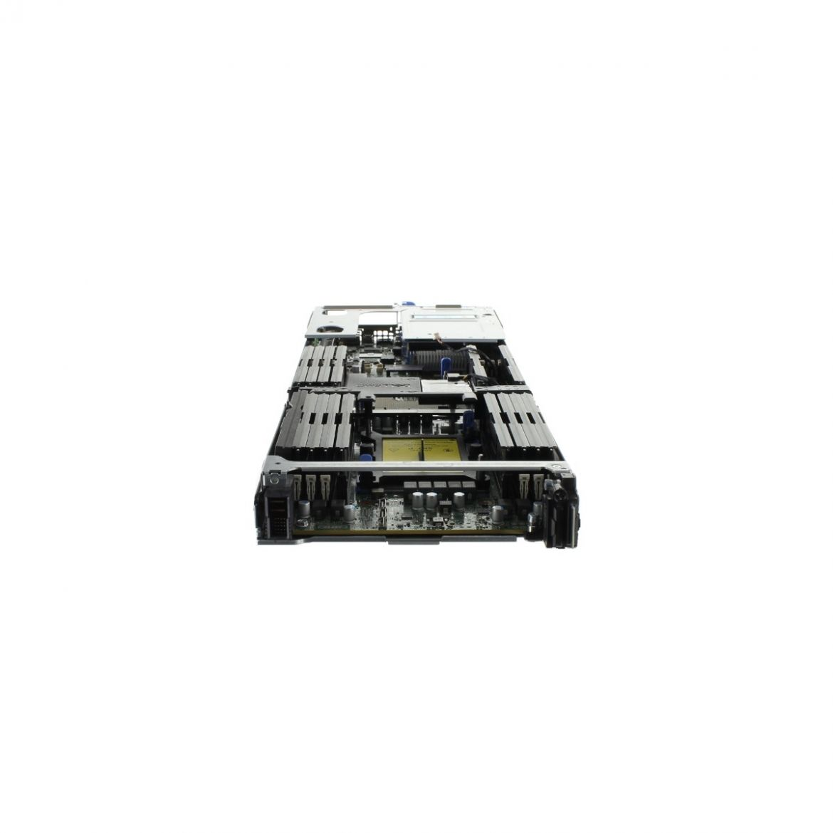 Dell PowerEdge C6420 2 x 8 Core 2.10GHz Silver 4208 64GB DDR4 RAM Dual Port 10GB NIC