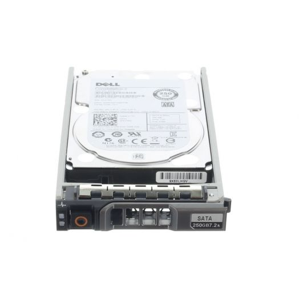 DNTWD 2_5 250GB SATA