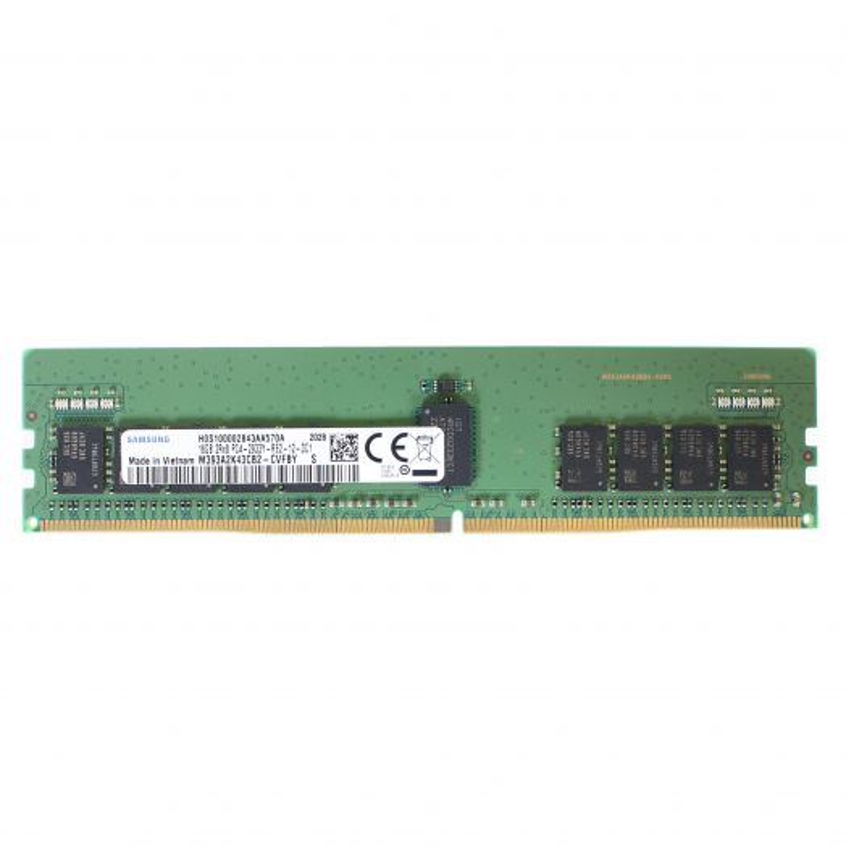 SAM 16GB PC4_2933Y_R