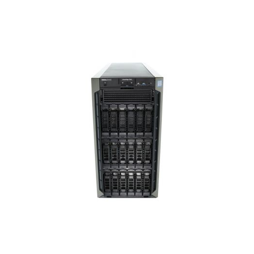 "Dell PowerEdge T640 8 x 3.5"" Tower Server - Configure Your Own"