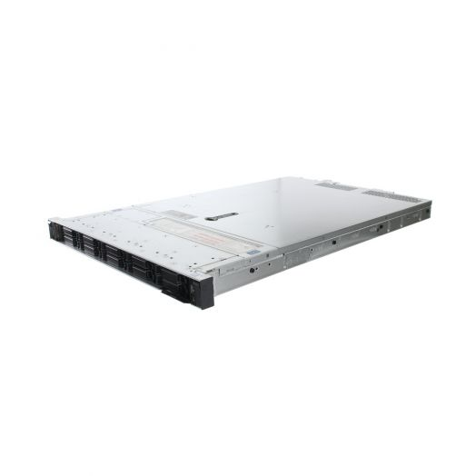 "Dell PowerEdge R440 8 x 2.5"" 1U Rack Server - Configure Your Own"