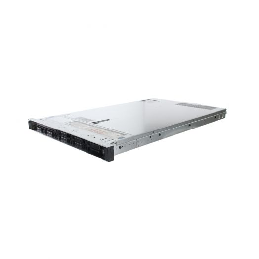 "Dell PowerEdge R640 8 x 2.5"" 1U Rack Server - Configure Your Own"