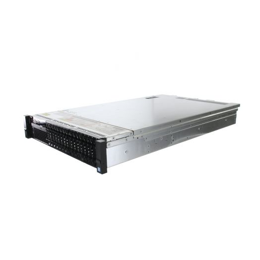 "Dell PowerEdge R830 8 x 2.5"" 2U Rack Server - Configure Your Own"
