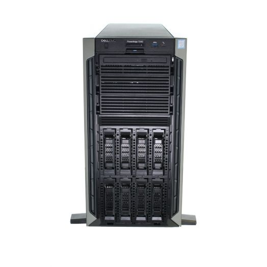 "Dell PowerEdge T340 8 x 3.5"" Tower Server - Configure Your Own"